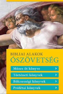 bibliai alakok